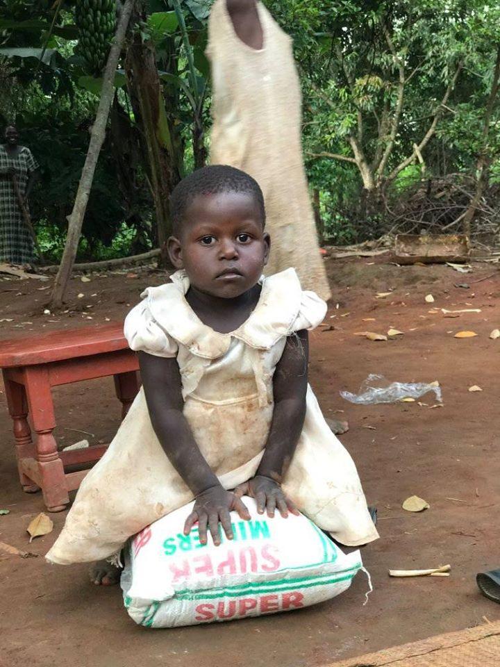 Spenden hilft den Ärmsten